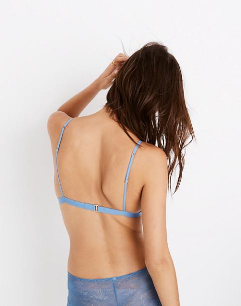 Lace Liana Triangle Bralette