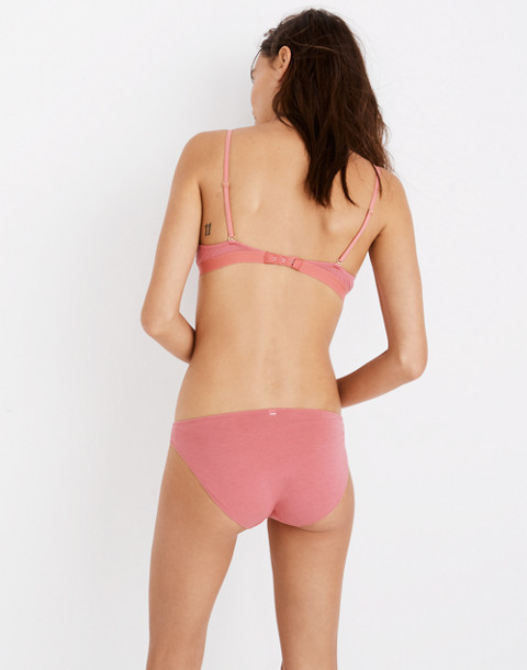 Cotton-Modal® Bikini