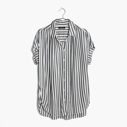 Central Shirt in Stripe