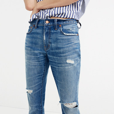 Women&39s Denim : Skinny Straight &amp Slim Jeans | Madewell