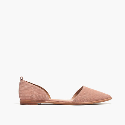 The Arielle d'Orsay Flat