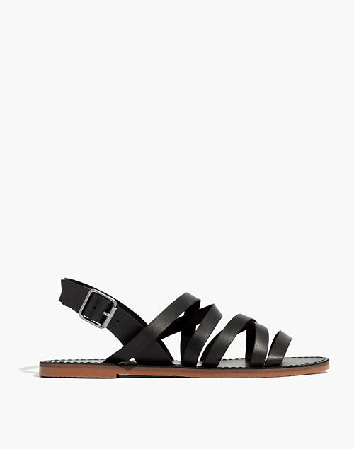 The Sandal Boardwalk Sandal Boardwalk The Multistrap The Multistrap Sandal Multistrap Boardwalk 5R4A3jLq