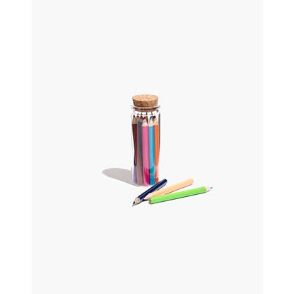 Kikkerland® Colored Pencils