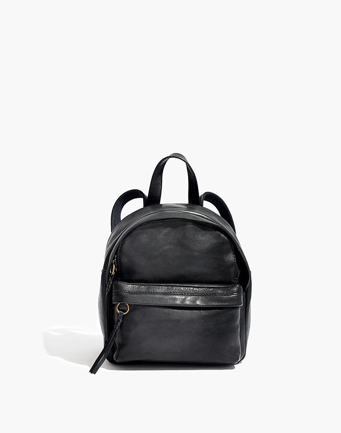 bd4881abee5 The Lorimer Mini Backpack