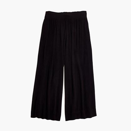 Huston Pull-On Crop Pants