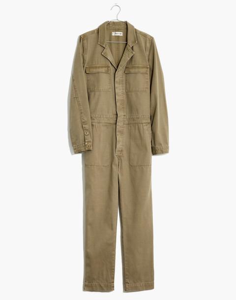 Coverall Jumpsuit in british surplus image 4