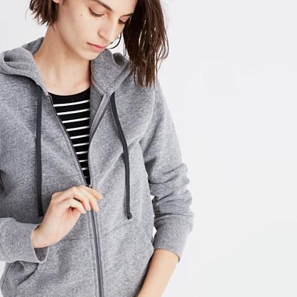 Messenger Hoodie Sweatshirt