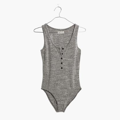 Indie Henley Bodysuit