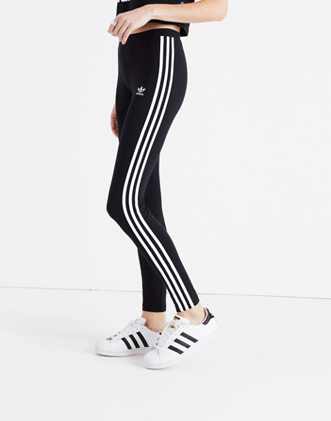 Adidas® Originals 3-Stripes Leggings