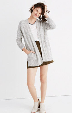 Midland Cardigan Sweater