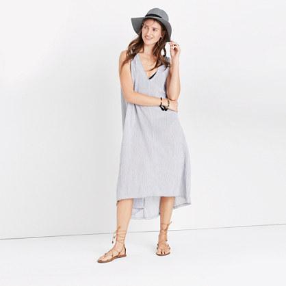 Belize Cover-Up Dress