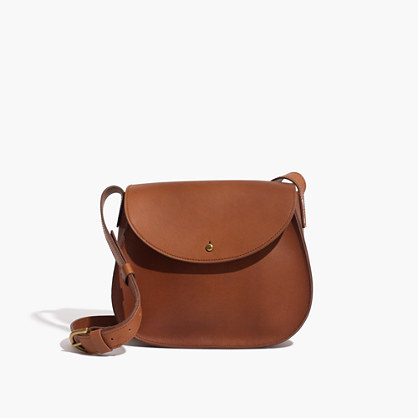 The Marfa Saddlebag