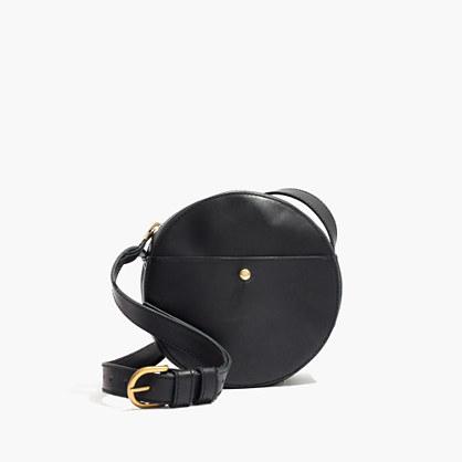 The Marfa Circle Crossbody Bag