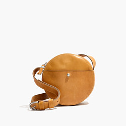 The Marfa Circle Crossbody Bag