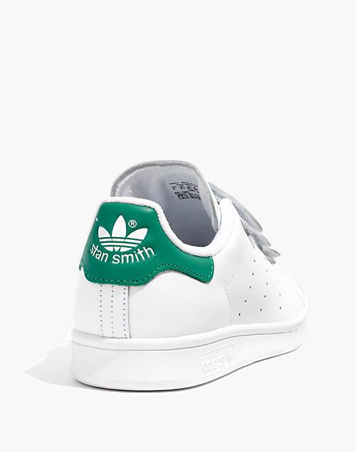 Adidas® Unisex Stan Smith™ Velcro® Sneakers