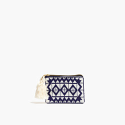 Madewell x Meso Goods™ Small Beaded Pouch