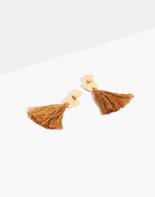 072dea4b7a17cd Tassel Earrings