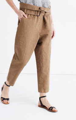 Caron Callahan™ Canvas Dover Pants