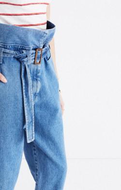 Caron Callahan™ Denim Dover Pants