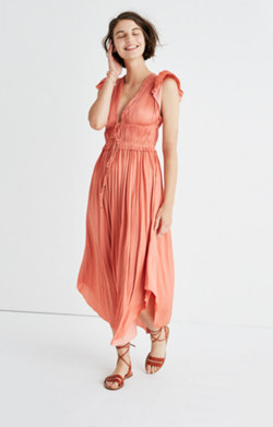 Ulla Johnson™ Kaiya Midi Dress