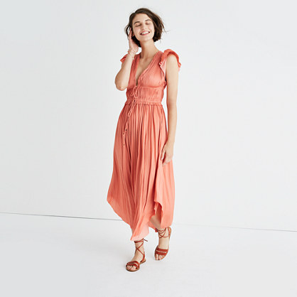 Ulla Johnson™ Kaiya Midi Dress