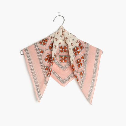 Madewell x Where I Was From™ Bandana