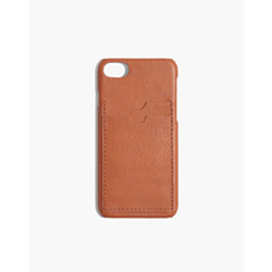 Leather Carryall Case for iPhone® 6/7