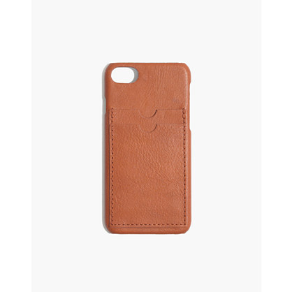 Leather Carryall Case for iPhone® 6/7/8