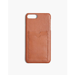 Pre-order Leather Carryall Case for iPhone® 6/7 Plus