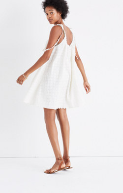 Havana Cover-Up Dress
