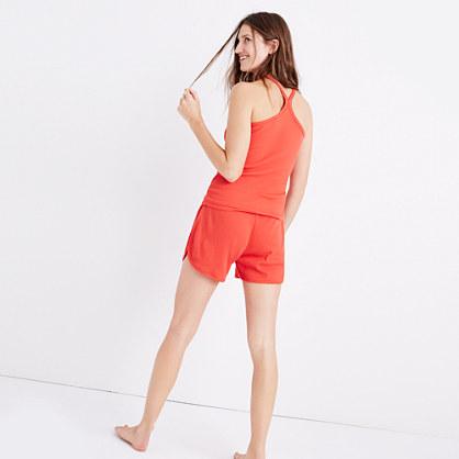 Siesta Pajama Shorts