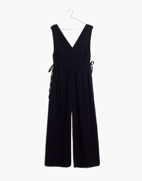 Waikiki Cover-Up Jumpsuit