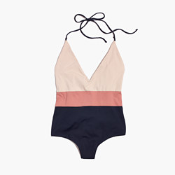 Tavik® Chase Colorblock One-Piece Swimsuit