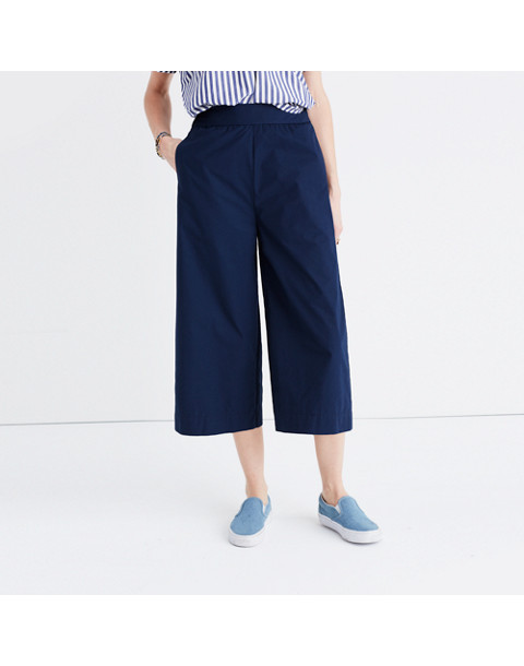Mayfield Culotte Pants