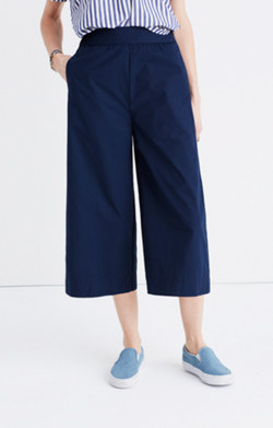 Mayfield Culotte Pants