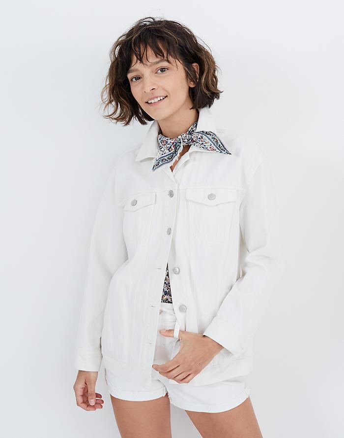 f5c500983 Denim Jackets : Women's Jackets | Madewell