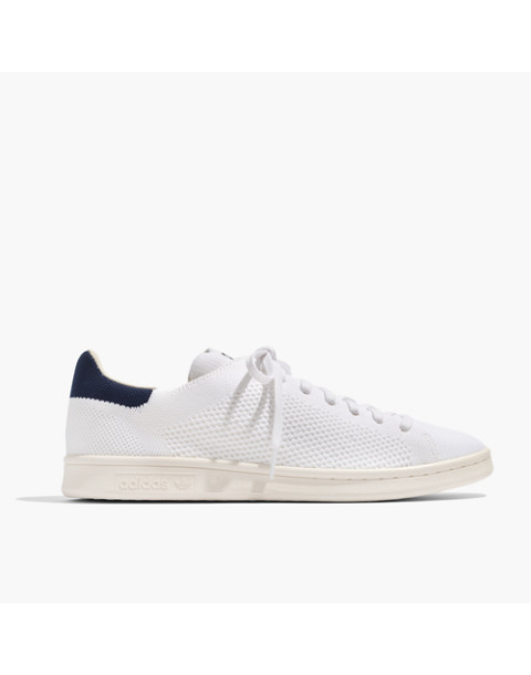 newest 74d12 60c7c Adidas® Unisex Stan Smith™ OG Primeknit Sneakers