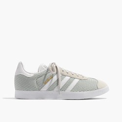 Adidas® Knit Gazelle® Sneakers