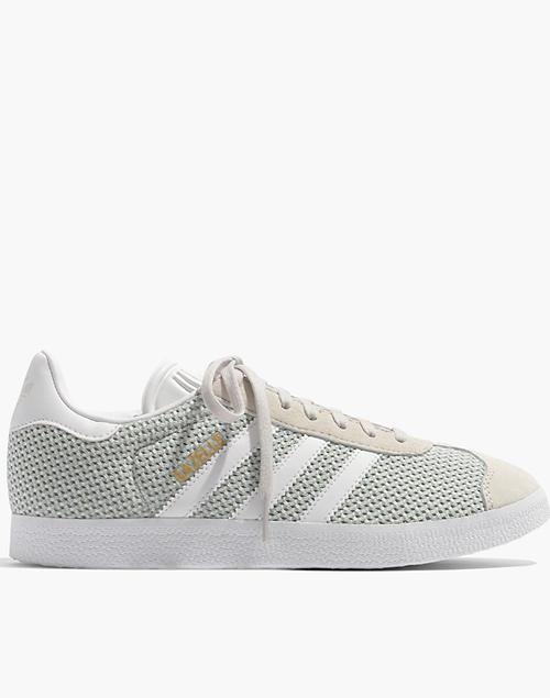 Adidas® Knit Gazelle® Sneakers