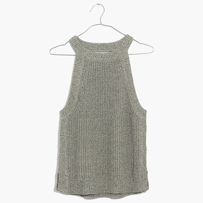 Valley Sweater Tank