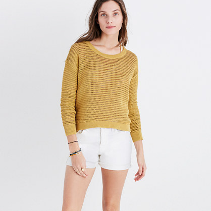Northshore Pullover Sweater