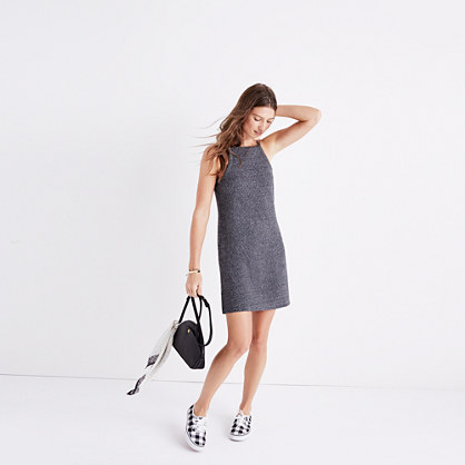 Oceanside Tank Dress