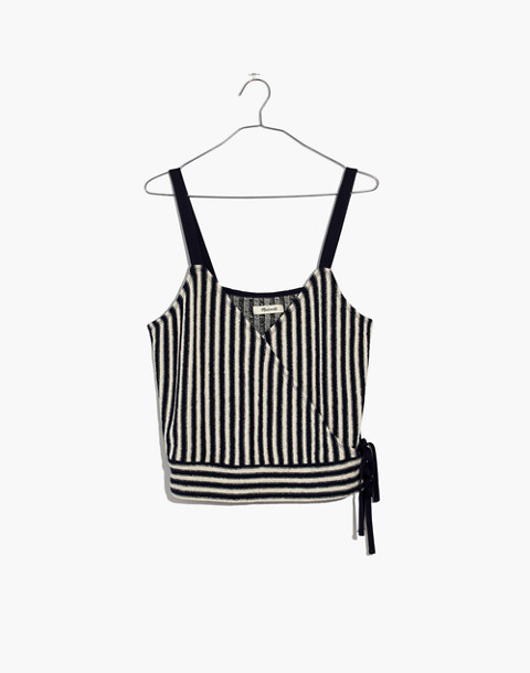 Finale Tank Top in Stripe