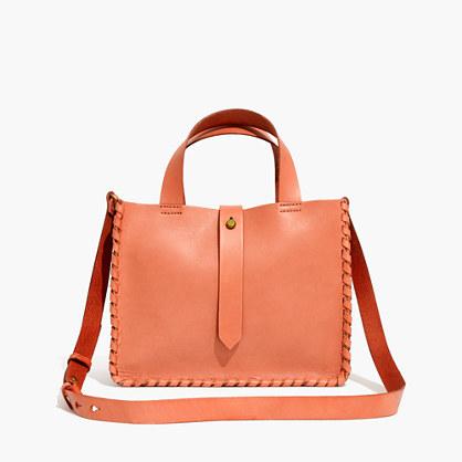 The Whipstitch Mini Tote Bag
