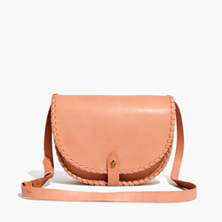 The Whipstitch Saddlebag