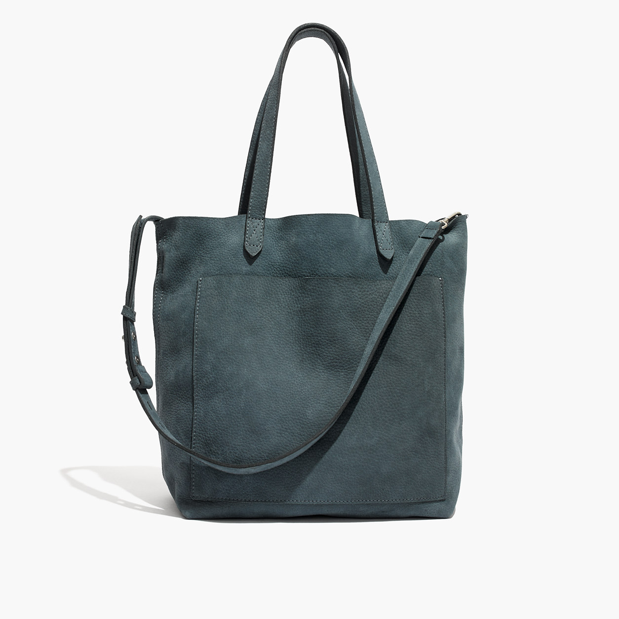 The Medium Transport Tote : totes | Madewell