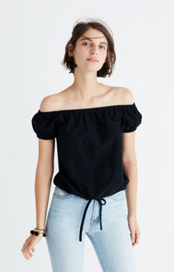 Melody Off-the-Shoulder Top