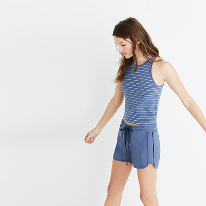 Offline Tank Top in Huxley Stripe