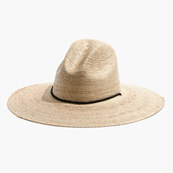 Communitie™ Marfa Classic Straw Hat
