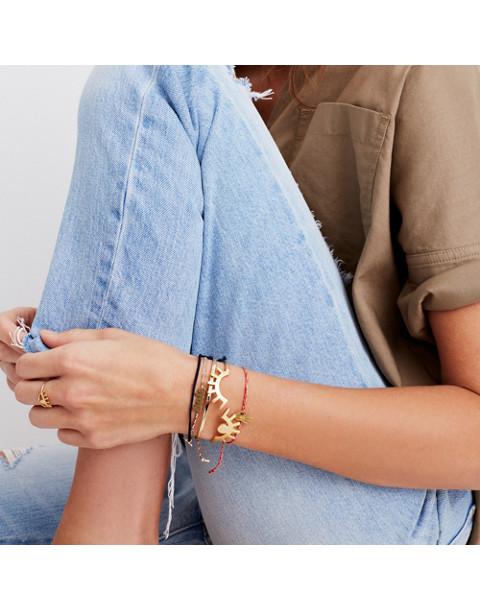 Looker Hinge Cuff Bracelet